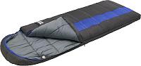 Спальный мешок Trek Planet Warmer Comfort / 70389-R (серый/синий) -