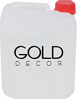 Растворитель GoldDecor Уайт-Спирит ПЭТ (10л) -