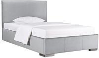 Односпальная кровать ДеньНочь Солерно К03 KR00-24e 90x200 (PR05/PR05) -