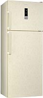 Холодильник с морозильником Smeg FD432PMNFE4 -