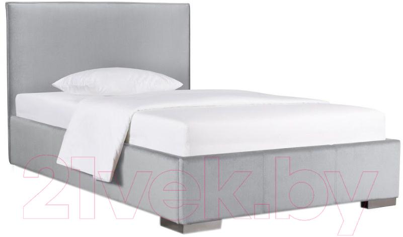 Купить Односпальная кровать ДеньНочь, Солерно К04 KR00-24 90x200 (PR05/PR05), Беларусь