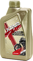 Моторное масло Cepsa Xtar Moto 4T FE 10W30 / 514274191 (1л) -