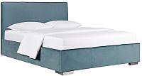 Односпальная кровать ДеньНочь Софи К03 KR00-18e 90x200 (KN26/KN26) -