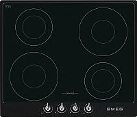 Индукционная варочная панель Smeg SI964NM -