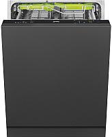 Посудомоечная машина Smeg ST3337L -