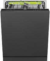 Посудомоечная машина Smeg ST3339L -