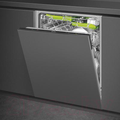 Посудомоечная машина Smeg ST3339L
