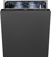 Посудомоечная машина Smeg ST733TL-2 -