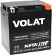 Мотоаккумулятор VOLAT YB30LB-S MF R+ (30 А/ч) -