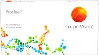 Контактная линза Proclear Sphere Sph-15.00 R8.6 D14.2 -