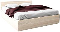 Каркас кровати SV-мебель ВМ-15 Вега 160x200 (сосна карелия) -