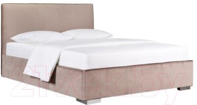 Односпальная кровать ДеньНочь Софи К03 KR00-18e 90x200 (PR02/PR02)