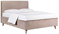 Двуспальная кровать ДеньНочь Софи К03 KR00-18Le 160x200 (PR02/PR02) -