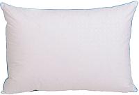 Подушка D'em Чарадзейныя воблачкi 68x68 (белый/голубой) -