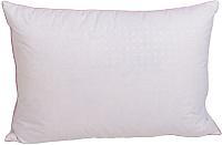 Подушка D'em Ласкавыя воблачкi 68x68 (белый/розовый) -