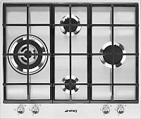 Газовая варочная панель Smeg PX164L -
