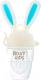 Ниблер Roxy-Kids Bunny Twist RFN-005 (голубой) -