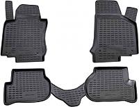 Комплект ковриков Novline NLC.51.05.210 для Volkswagen Golf V (4шт) -