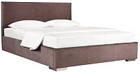 Полуторная кровать ДеньНочь Эстель К03 KR00-28e 140x200 (KN06/KN06) -