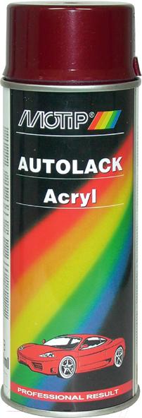 Купить Краска автомобильная MoTip, 127 Вишня (400мл), Нидерланды