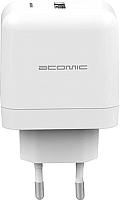 Зарядное устройство сетевое Atomic U216W -