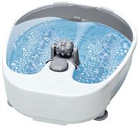 Ванночка для ног AEG FM 5567 (белый/серый) -