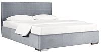 Полуторная кровать ДеньНочь Эстель К03 KR00-28e 140x200 (PR05/PR05) -