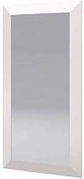 Зеркало интерьерное Аква Родос Karat KRWhMIR-900 (белый) -
