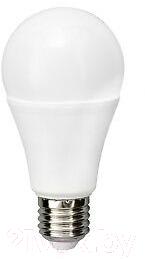 Лампа V-TAC VT-2022 6W E27 A60 3000K RGB