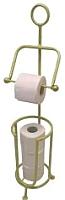 Держатель для туалетной бумаги Dudo ДДБП-7 -