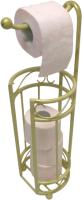 Держатель для туалетной бумаги Dudo ДДБП-8 -