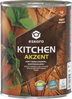 Краска Eskaro Akzent Kitchen (900мл) -