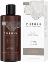 Шампунь для волос Cutrin Bio+ Hydra Balance Shampoo (250мл) -