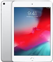 Планшет Apple iPad Mini 64GB / MUQX2 (серебристый) -