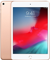 Планшет Apple iPad Mini 64GB / MUQY2 (золото) -