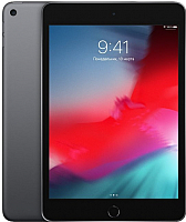 Планшет Apple iPad Mini 64GB LTE / MUX52 (серый космос) -