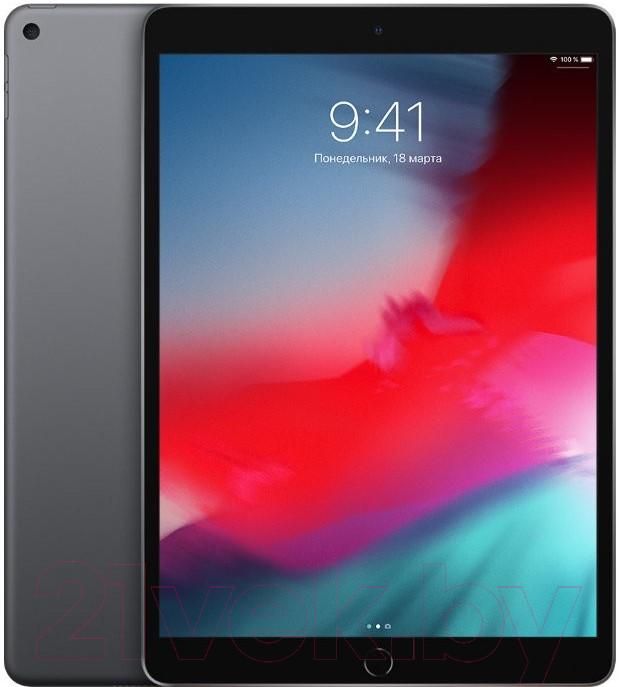 Купить Планшет Apple, iPad Air 64GB / MUUJ2 (серый космос), Китай
