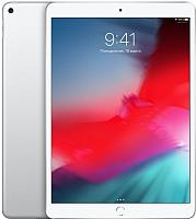 Планшет Apple iPad Air 64GB / MUUK2 (серебристый) -