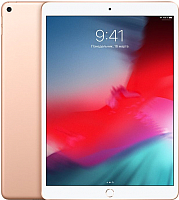 Планшет Apple iPad Air 64GB / MUUL2 (золото) -