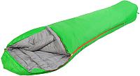 Спальный мешок Trek Planet Redmoon / 70332-R (зеленый) -