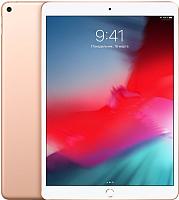 Планшет Apple iPad Air 64GB LTE / MV0F2 (золото) -