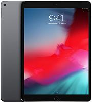 Планшет Apple iPad Air 256GB LTE / MV0N2 (серый космос) -