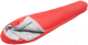 Спальный мешок Trek Planet Yukon / 70397-L (красный) -