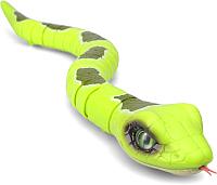 Интерактивная игрушка Zuru Robo Alive Робо-Змея / Т10995 (зеленый) -