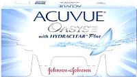 Контактная линза Acuvue Oasys Sph -1.25 R8.8 D14.0 -