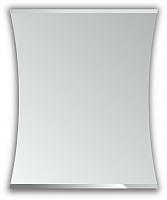Зеркало для ванной Алмаз-Люкс 8с-В/045 -