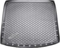 Коврик Novline BI.001.042 для Mitsubishi Outlander -