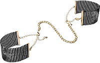 Наручники Bijoux Indiscrets Desir Metallique Handcuffs Bijoux / 52461 -