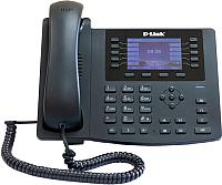 VoIP-телефон D-Link DPH-400GE/F2 -