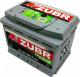 Автомобильный аккумулятор Zubr Premium New L+ (63 А/ч) -